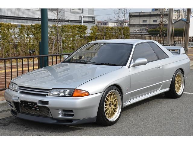 GT-R VスペックII エンジンOH済み 540PS(5枚目)