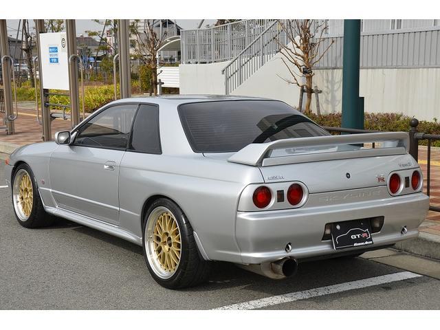 GT-R VスペックII エンジンOH済み 540PS(7枚目)