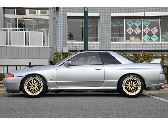 GT-R VスペックII エンジンOH済み 540PS(12枚目)