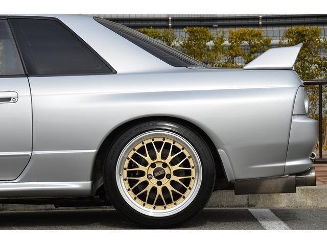 GT-R VスペックII エンジンOH済み 540PS(16枚目)