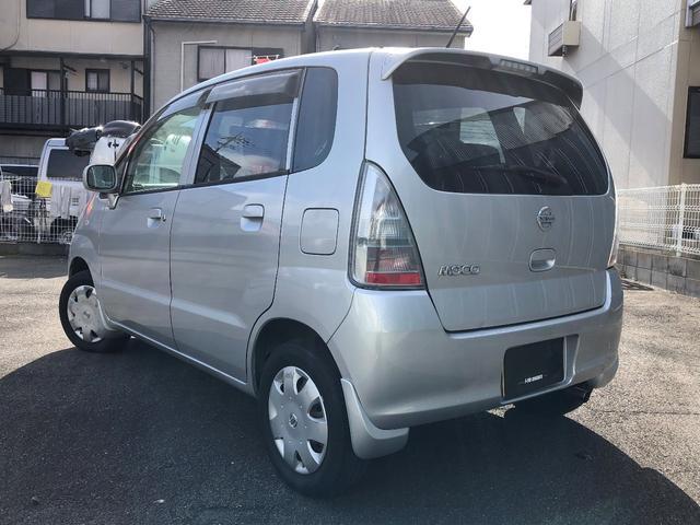 B リミテッド 社外ナビ キーレス フルフラット 軽自動車(8枚目)