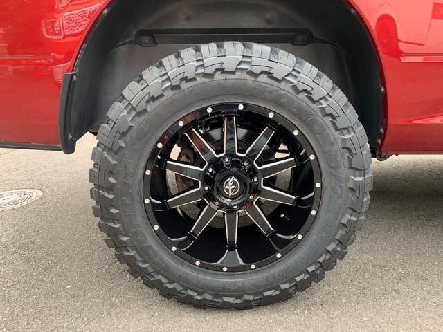 ララミーSLTスポーツ 4WD切替式 新車並行 実走行証明書(39枚目)