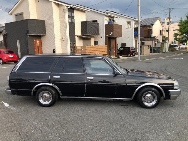 「トヨタ」「マークIIワゴン」「ステーションワゴン」「京都府」の中古車10