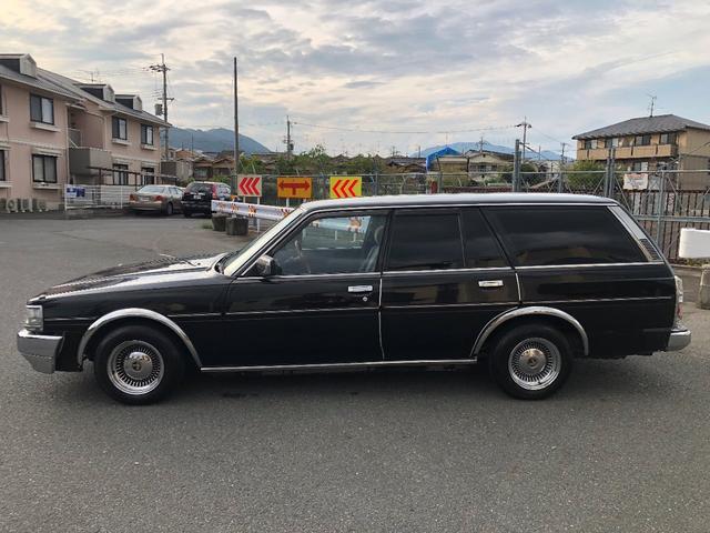 「トヨタ」「マークIIワゴン」「ステーションワゴン」「京都府」の中古車11