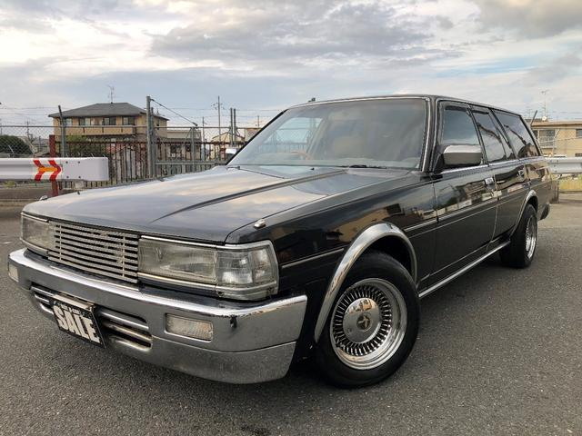 「トヨタ」「マークIIワゴン」「ステーションワゴン」「京都府」の中古車13