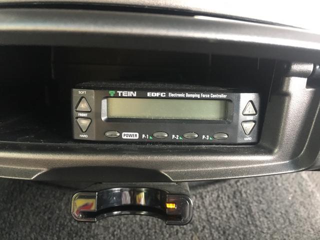 アブソルート 社外20AW TEIN車高調 HDDナビTV(13枚目)