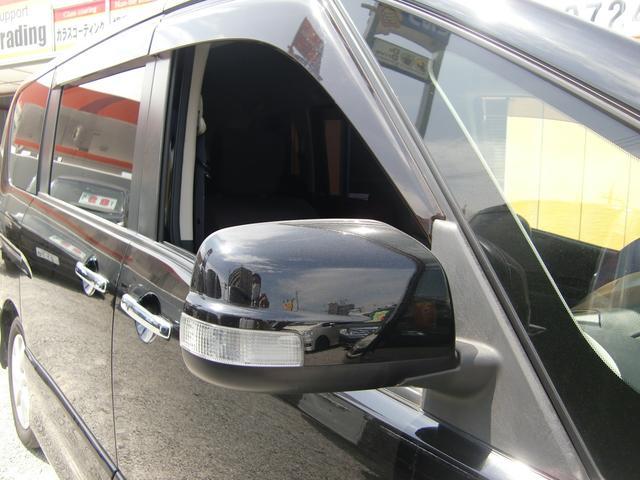 日産 セレナ ハイウェイスター両側電動 フルセグHDDナビ フリップダウン