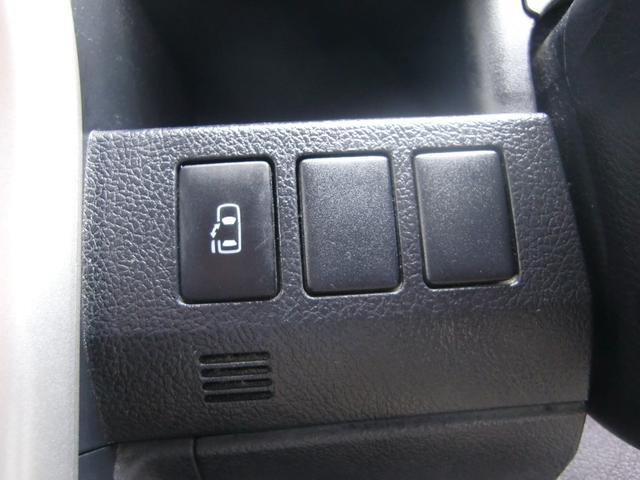 便利な電動スライドドアは、運転席のスイッチやキーフリーリモコンからも開閉操作が可能です☆