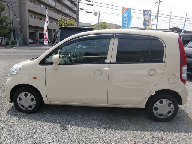 見た目も可愛くて人気色のベージュカラーのライフ♪車検令和2年10月残りの特選車です(^_-)-☆