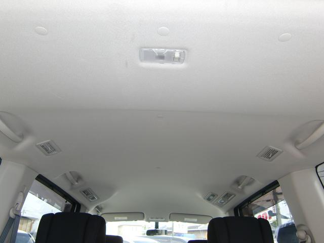 嬉しい禁煙車なので、天井も綺麗な状態です♪ぜひご来店時にお確かめ下さい♪