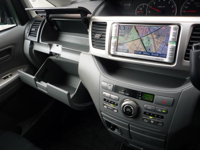 トヨタ ヴォクシー トランス-X 5人乗り 純正ナビ バックカメラ
