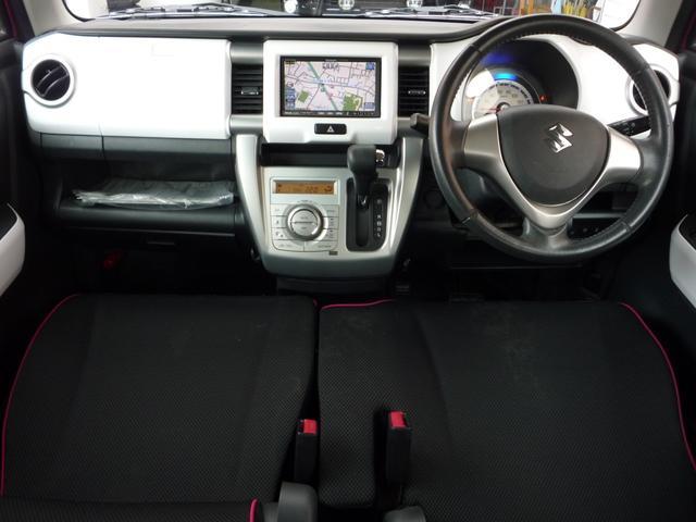 Xターボ 社外HDDナビ フルセグTV ETC デュアルカメラブレーキサポート アイドリングストップ シートヒーター(15枚目)