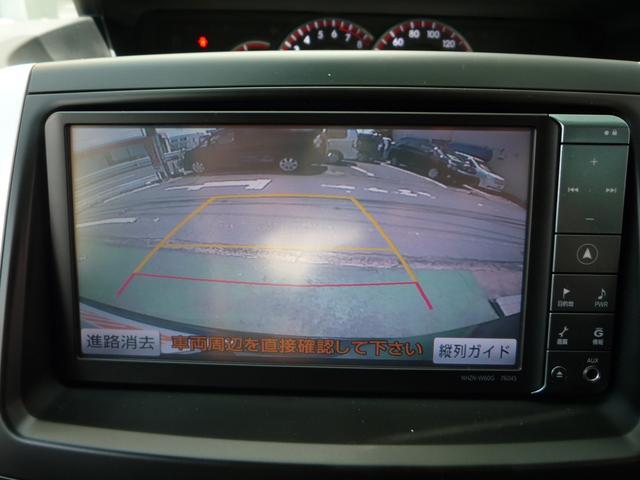ZS HDDナビ フルセグTV Bカメラ 両側電動 走行7.2キロ(10枚目)