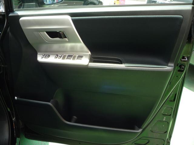 ZS HDDナビ フルセグTV Bカメラ 両側電動 走行7.2キロ(25枚目)