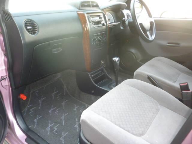 L HID CDオーディオ 軽自動車 13インチAW(10枚目)