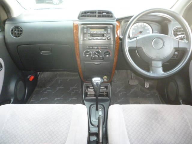 L HID CDオーディオ 軽自動車 13インチAW(15枚目)