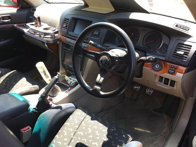 トヨタ マークII グランデ irvミッション公認済 ORCクラッチ ATS