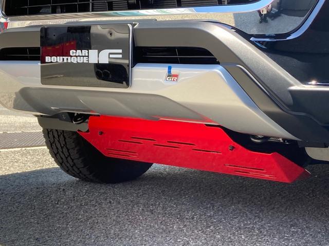 Z GRスタイリングキット バンパーカバー アンダーカバー サイドステップ スポーツバー ドレスアップマフラー マットフラップ装着 LEDヘッドライト フォグランプ 衝突安全 車線逸脱警報(5枚目)