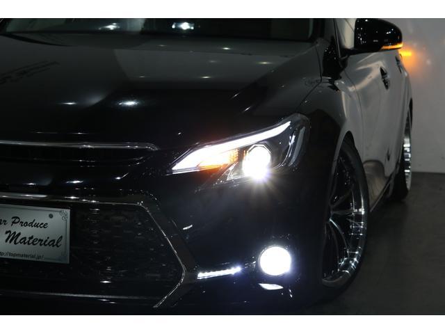 250G G´s仕様 新品車高調 新品アクリルヘッド&テール(7枚目)