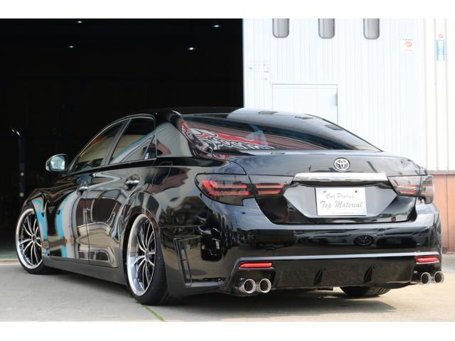 250G G´s仕様 新品車高調 新品アクリルヘッド&テール(11枚目)
