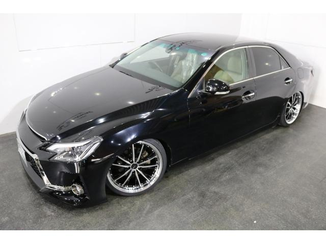 250G G´s仕様 新品車高調 新品アクリルヘッド&テール(15枚目)