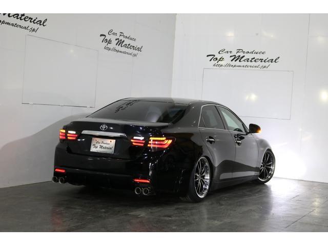 250G G´s仕様 新品車高調 新品アクリルヘッド&テール(17枚目)