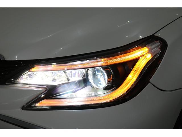 250G 後期RDS&G´s仕様 新車高調 新品ヘッドライト(7枚目)