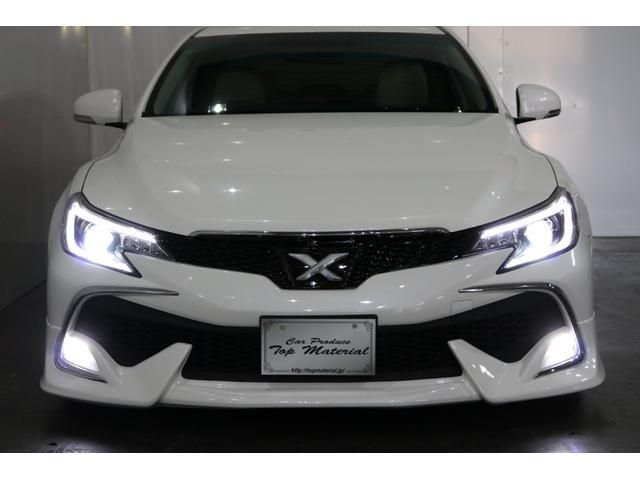 250G 後期RDS&G´s仕様 新車高調 新品ヘッドライト(8枚目)