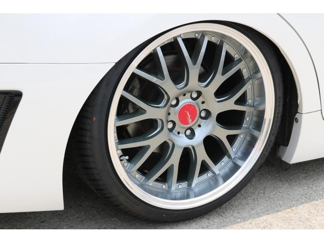 250G 後期RDS&G´s仕様 新車高調 新品ヘッドライト(10枚目)