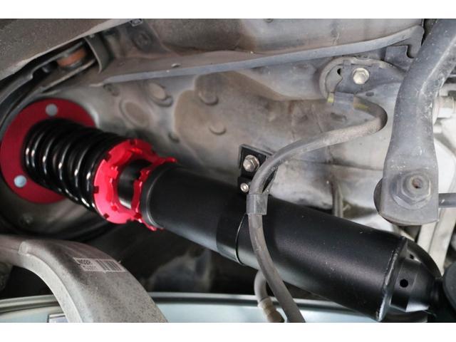250G 後期RDS&G´s仕様 新車高調 新品ヘッドライト(19枚目)