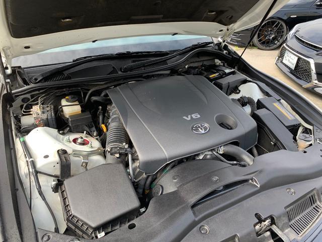 250G 後期RDS&G´s仕様 新車高調 新品ヘッドライト(20枚目)