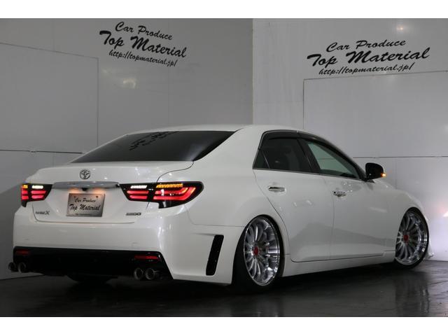 250G 後期RDS&G's仕様 新車高調 新品ヘッドライト(3枚目)