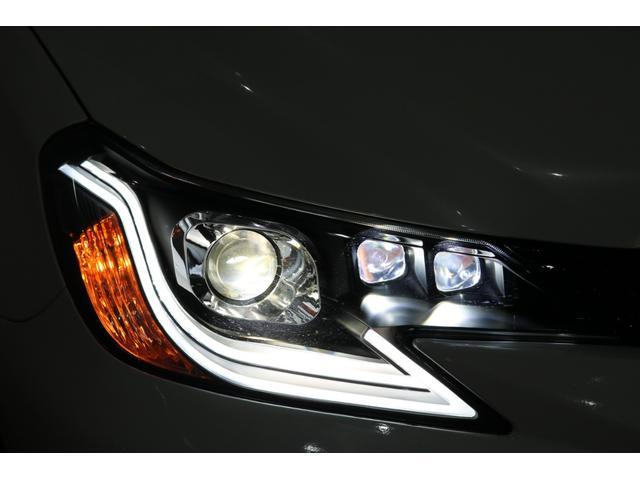 250G 後期RDS&G's仕様 新車高調 新品ヘッドライト(6枚目)