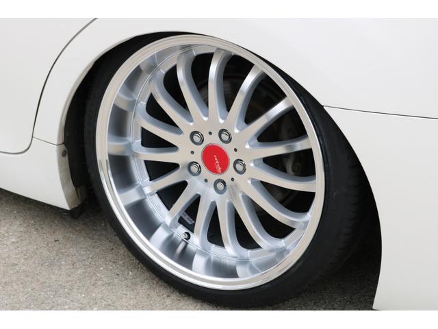 250G 後期RDS&G's仕様 新車高調 新品ヘッドライト(9枚目)