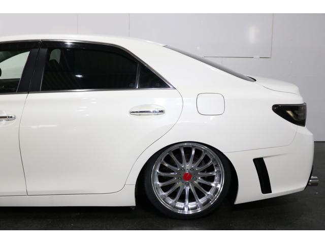 250G 後期RDS&G's仕様 新車高調 新品ヘッドライト(11枚目)