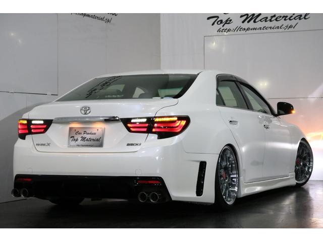 250G G´s仕様 新品車高調 新品ヘッドライト&テール(3枚目)