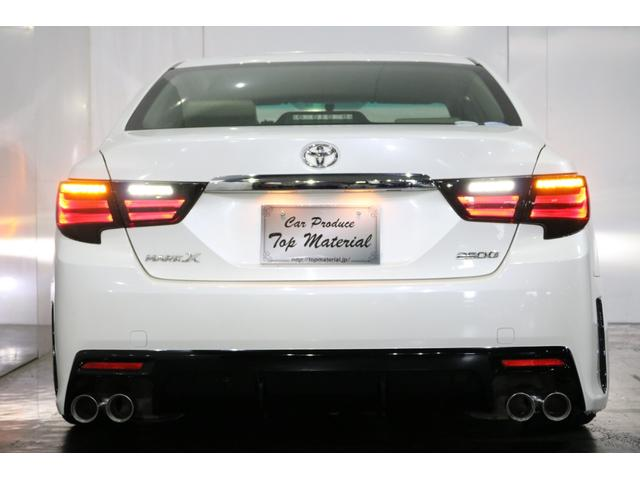250G G´s仕様 新品車高調 新品ヘッドライト&テール(7枚目)