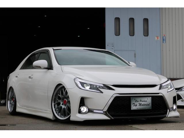 250G G´s仕様 新品車高調 新品ヘッドライト&テール(11枚目)