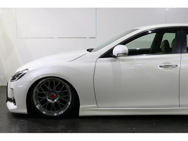 250G G´s仕様 新品車高調 新品ヘッドライト&テール(13枚目)