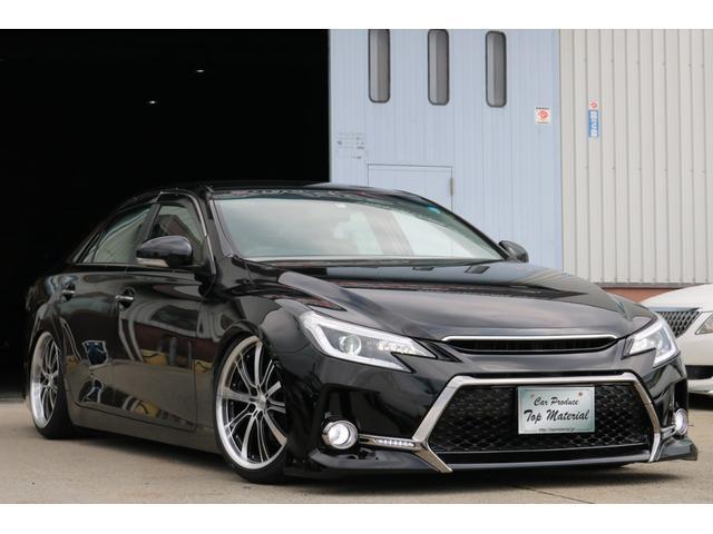 250G G´s仕様 新車高調 新品19AW 新ヘッドライト(8枚目)