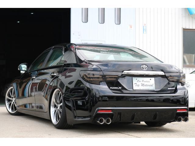 250G G´s仕様 新車高調 新品19AW 新ヘッドライト(10枚目)