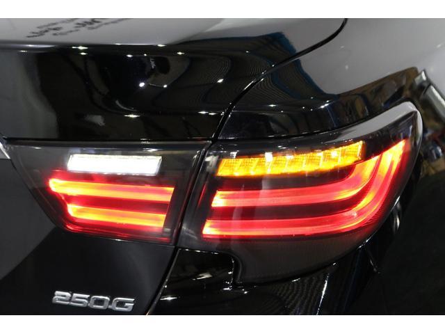 250G G´s仕様 新車高調 新品19AW 新ヘッドライト(11枚目)