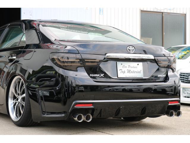 250G G´s仕様 新車高調 新品19AW 新ヘッドライト(13枚目)