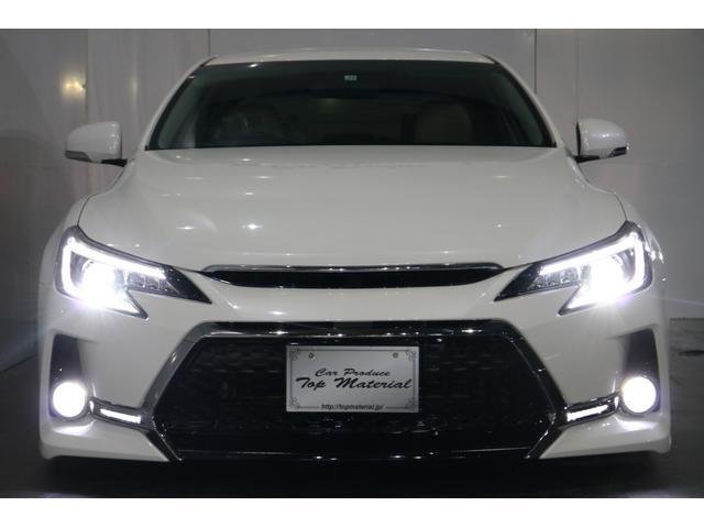 250G G´s仕様 新品車高調 新品ヘッドライト&テール(6枚目)