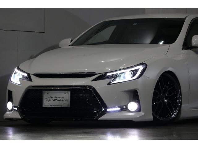 250G G´s仕様 新品車高調 新品ヘッドライト&テール(17枚目)