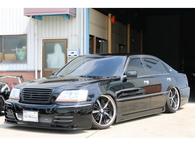 「トヨタ」「クラウンマジェスタ」「セダン」「兵庫県」の中古車43