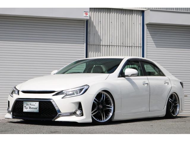 250G G´s仕様 新車高調 新品ヘッドライト 新19AW(2枚目)