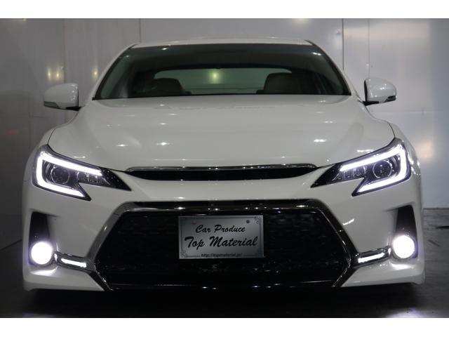 250G G´s仕様 新車高調 新品ヘッドライト 新19AW(6枚目)