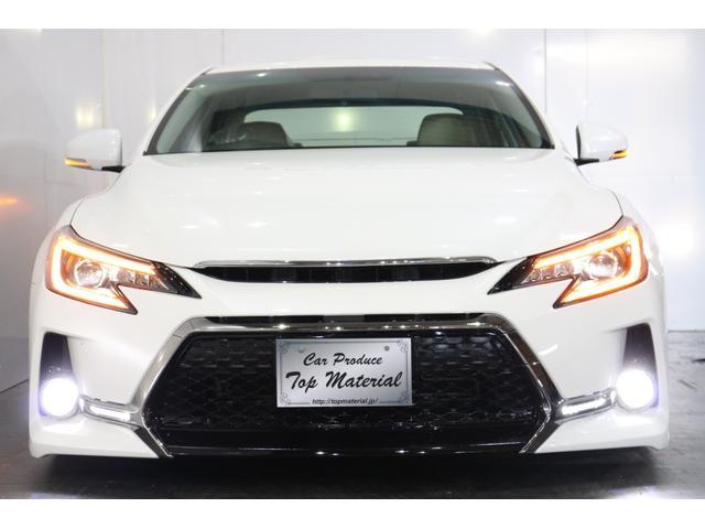 250G G´s仕様 新車高調 新品ヘッドライト 新19AW(7枚目)
