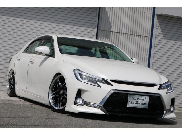 250G G´s仕様 新車高調 新品ヘッドライト 新19AW(11枚目)